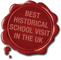 Best Historical School Visit in the UK